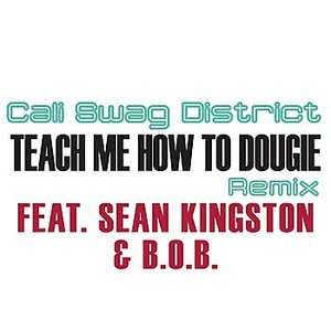 Immagine per 'Teach Me How to Dougie (Pop Remix)'