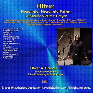 Bild för 'Heavenly, Heavenly Father / Instrumentals'