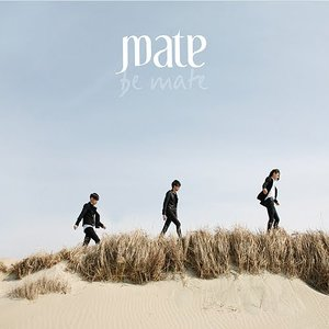 Image for 'Be Mate'
