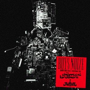 Bild för 'XTC / Ich R U Remixes'