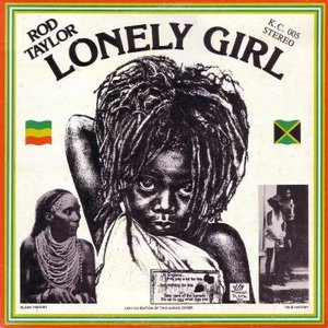 Image for 'Lonely Girl'