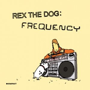 Bild för 'Frequency'