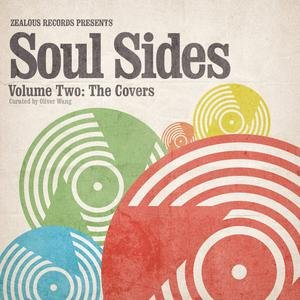 Image for 'Zealous Records Presents: Soul Sides Volume Two'