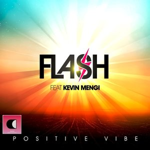 Image for 'Positive Vibe (feat. Kevin Mendi) [Radio Edit]'