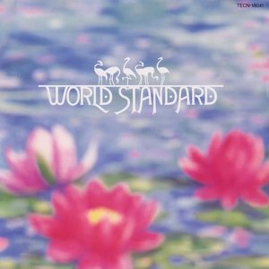 Image for 'World Standard'