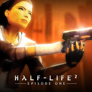 Image pour 'Half-Life 2: Episode One'