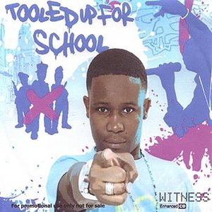 Image for 'Tooled Up For School'