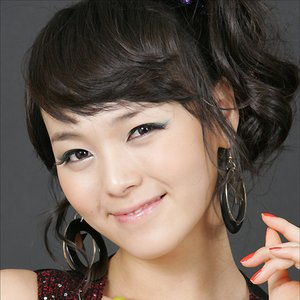Image for 'SunYe (Wonder Girls)'
