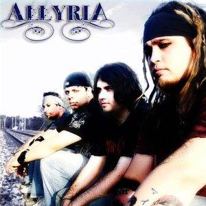Image for 'Allyria'