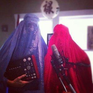 Immagine per 'Men in Burka'