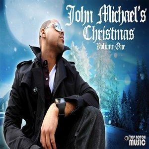 Image for 'John Michael's Christmas Vol. One'