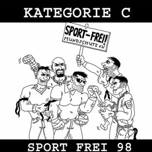 Image for 'Sport Frei 98'