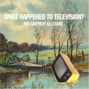 Image for 'What Happened to Television'