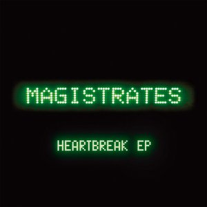 Image for 'Heartbreak - EP'
