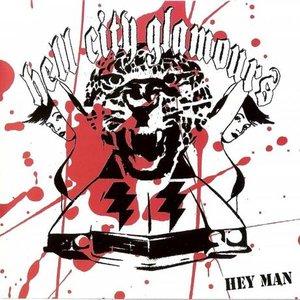 Imagem de 'Hey Man'