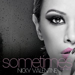 Imagem de 'Sometimes - The Hits'
