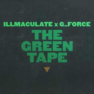 Image for 'The Green Tape'