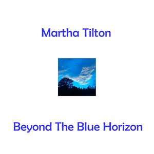 Image for 'Beyond The Blue Horizon'