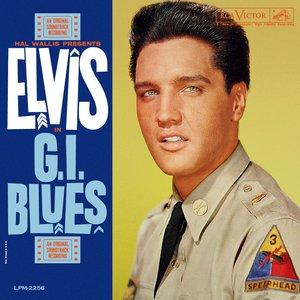 Image for 'GI Blues (Original Album Plus Bonus Tracks)'