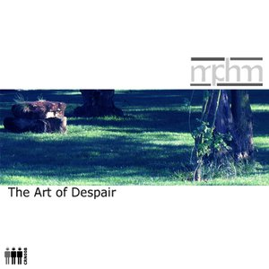 Image for 'The Art of Despair'