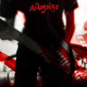 Image for 'Alkogolist'