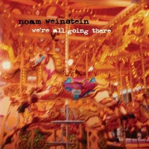 Image for 'We're All Going There'