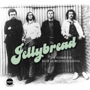 Image for 'Jellybread'
