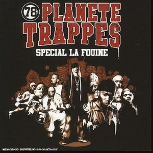 Image for 'Planete Trappes, vol. 1'