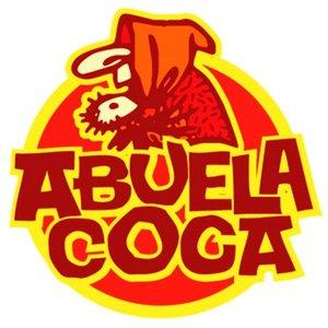 Image for 'Abuela Coca'