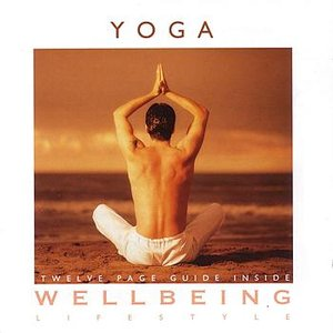 Image for 'Yoga - Part 5'