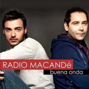 Image for 'Buena Onda'