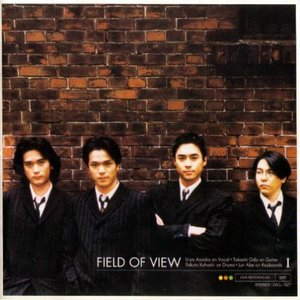 Image for 'Field of View I'