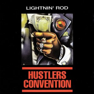 Image pour 'Hustlers Convention'