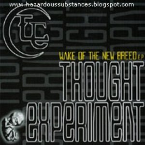 Image for 'Thought Experiment'