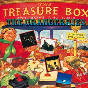 Image for 'Treasure Box : The Complete Sessions 1991-99'