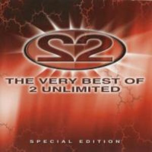 Image for 'The Very Best Of 2 Unlimited'