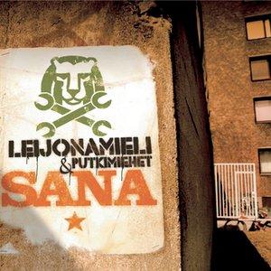 Image for 'Sana (KIMARR remix)'