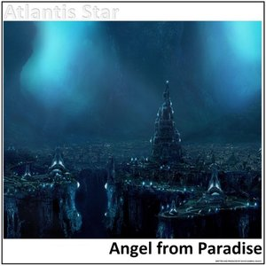 Image for 'Angel from Paradise'
