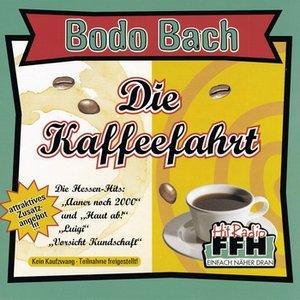 Image for 'Die Kaffeefahrt'