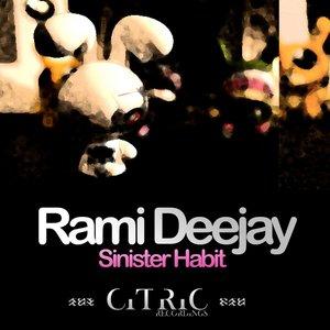 Image for 'Sinister Habit'