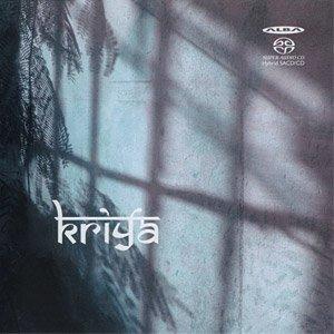 Image for 'Kriya'