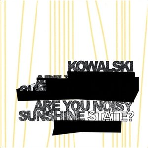 Image for 'Are You Noisy Sunshine State?'