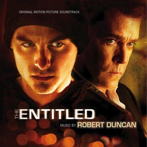 Image for 'The Entitled: Original Motion Picture Soundtrack'