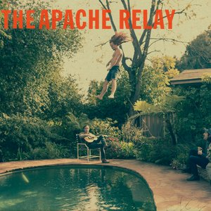 Image for 'The Apache Relay'