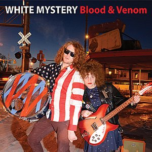 Immagine per 'Blood & Venom'