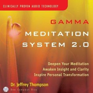 Imagem de 'Gamma Meditation System 2.0'