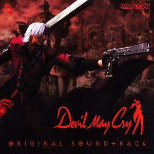 Image for 'Devil May Cry'