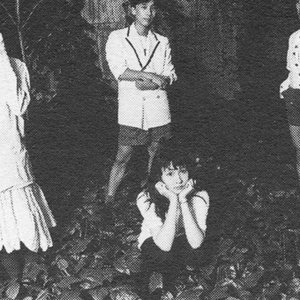 Image for 'Shi-Shonen'