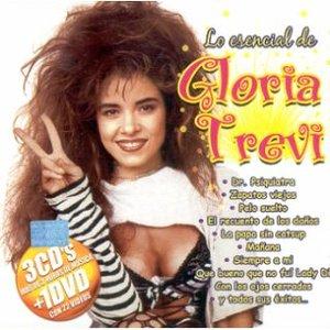 Image for 'Lo Esencial De Gloria Trevi'