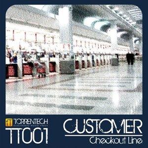 Image pour 'Checkout Line'